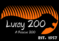 Luray Zoo - A Rescue Zoo
